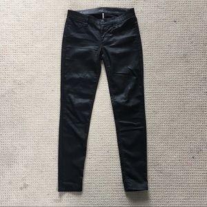 VGUC Loft Legging Jean - Size 27